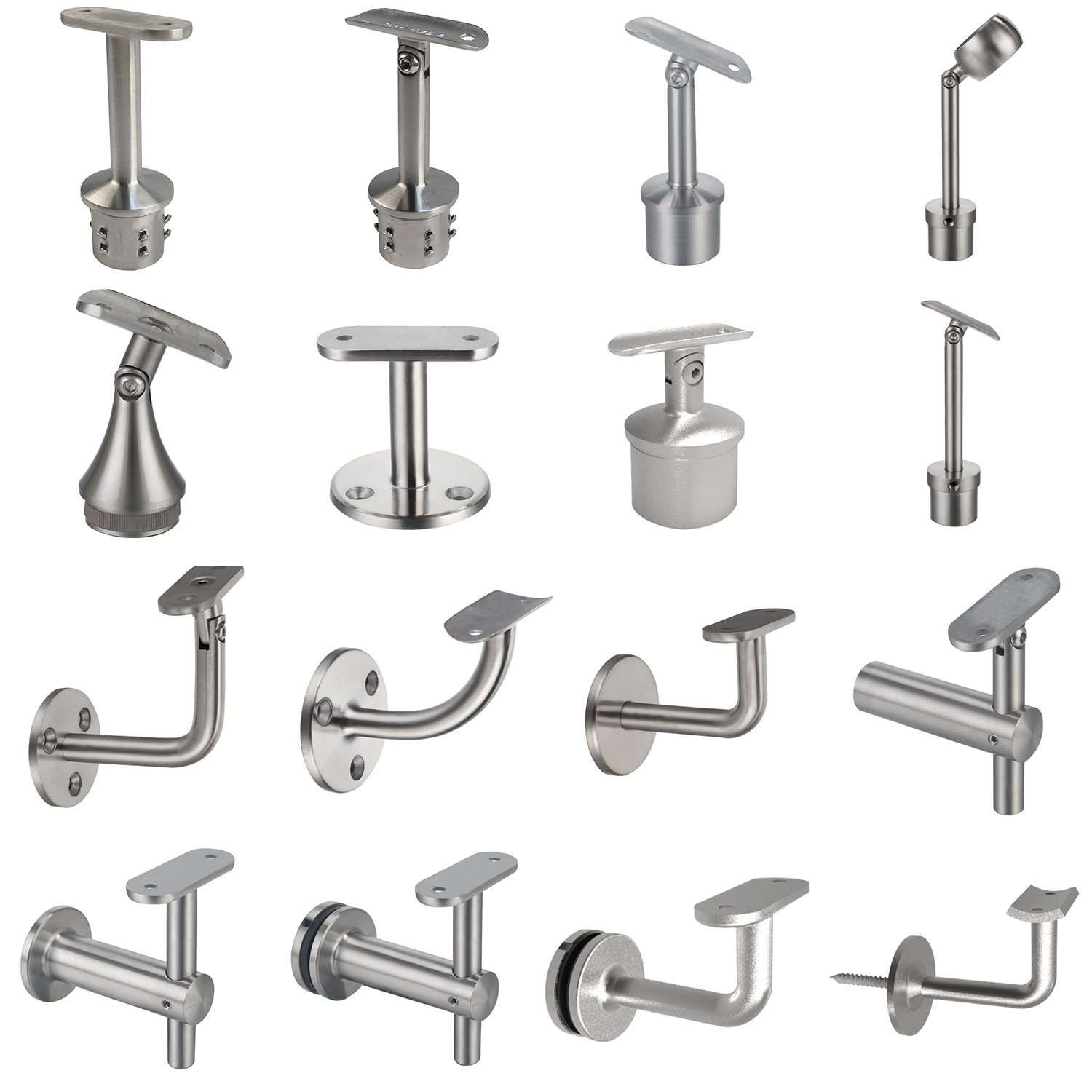 Stainless Steel Railing Part Manufacturers