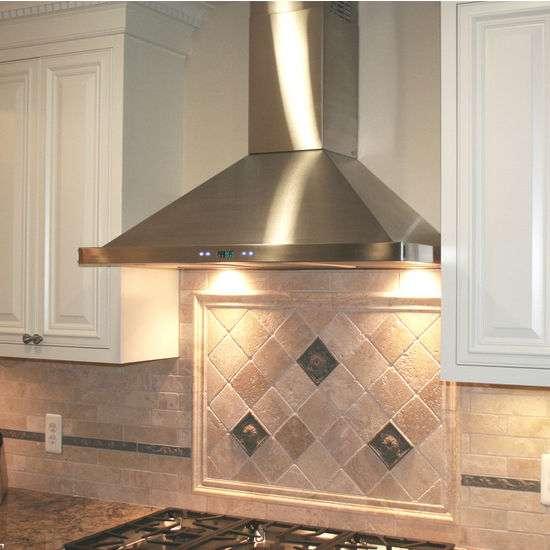 Stainless Steel Range Hood Kitchen Manufacturers