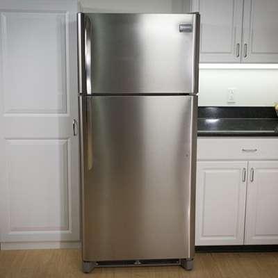 不锈钢冰箱盖 制造商