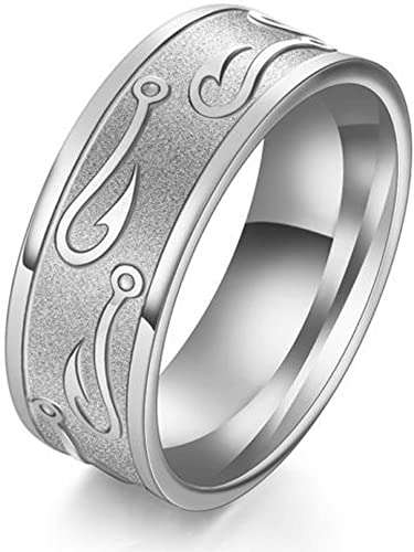 Stainless Steel Ring Fish Importers