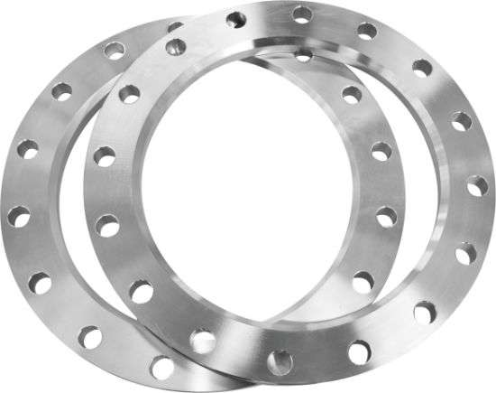 Stainless Steel Ring Forged Flange Manufacturers