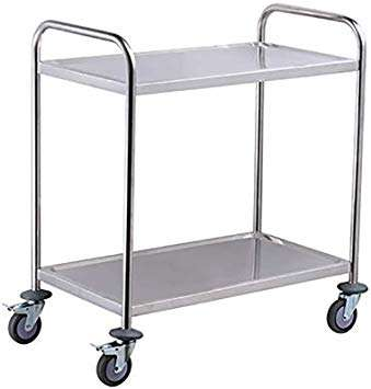 Stainless Steel Rolling Cart Manufacturers