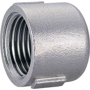 Stainless Steel Round Cap Manufacturers