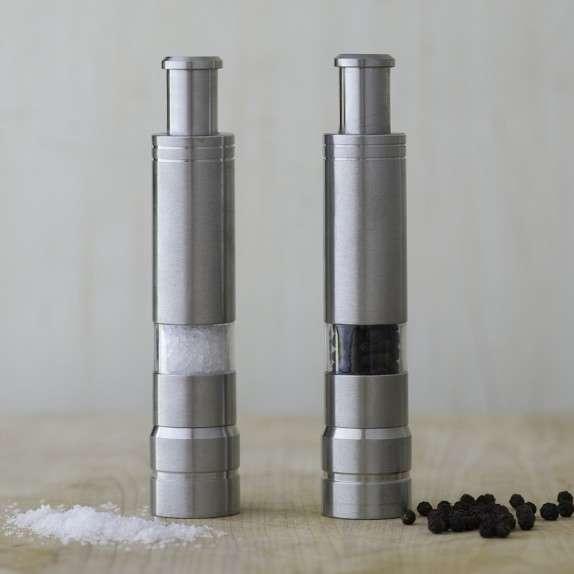 不锈钢盐磨 制造商