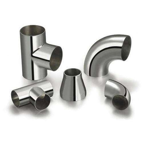Stainless Steel Sanitary Fitting Manufacturers