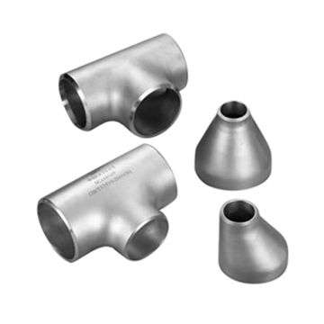 Stainless Steel Seamless Fitting Manufacturers