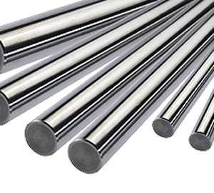 Stainless Steel Shaft Manufacturers