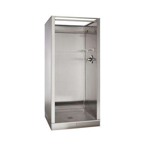 Stainless Steel Shower Manufacturers