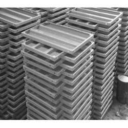 Stainless Steel Shuttering Material Manufacturers