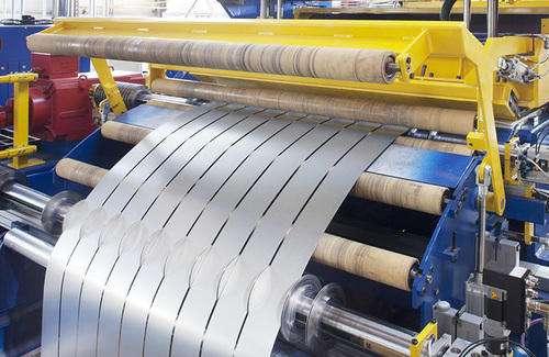 不锈钢分条机 制造商
