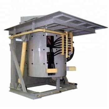 不锈钢熔炼炉 制造商