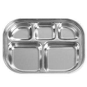 不锈钢小吃盘 制造商
