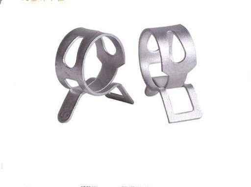 不锈钢弹簧带 制造商