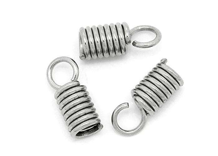 Stainless Steel Spring Cap Manufacturers