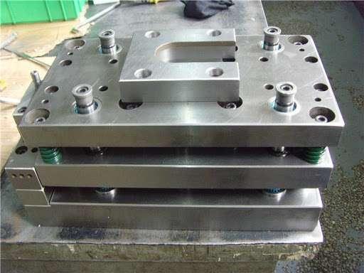 不锈钢冲压模具 制造商