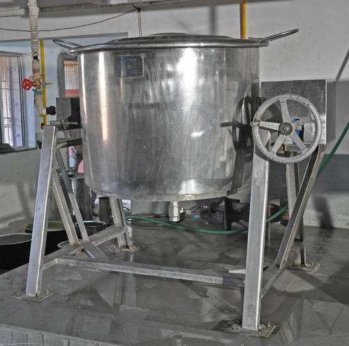 Stainless Steel Steam Cooker Industrial Manufacturers