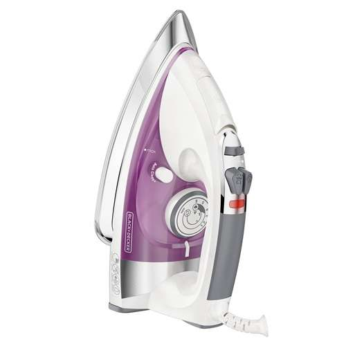 Stainless Steel Steam Iron Manufacturers