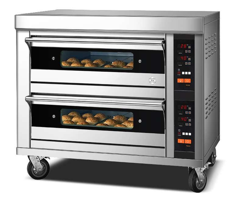 不锈钢蒸汽烤箱 制造商
