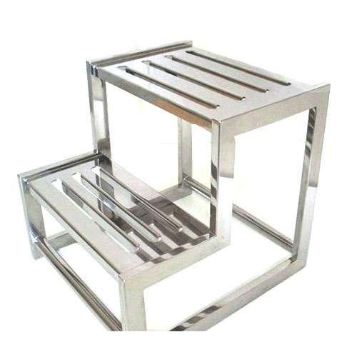 不锈钢台阶 制造商