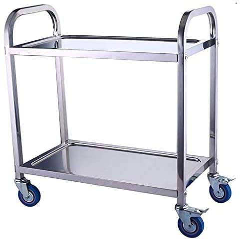 Stainless Steel Storage Cart Manufacturers