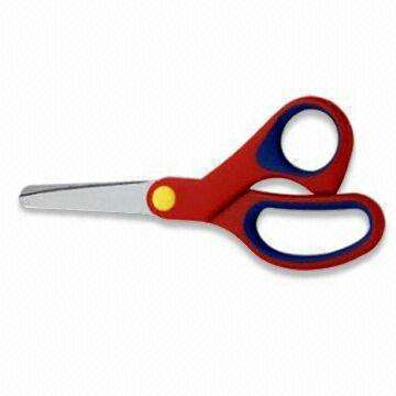 Stainless Steel Student Scissors Manufacturers