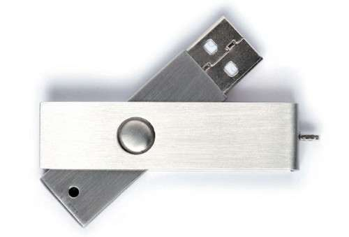 Stainless Steel Usb Drive Manufacturers