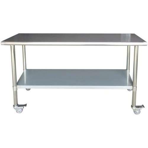 不锈钢桌 制造商
