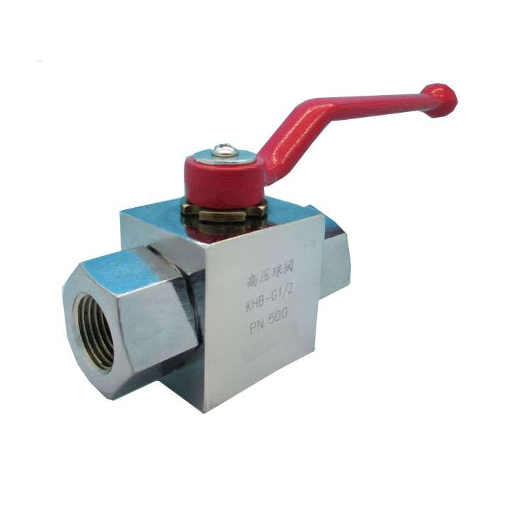 Stainless Steel Valve Part Manufacturers