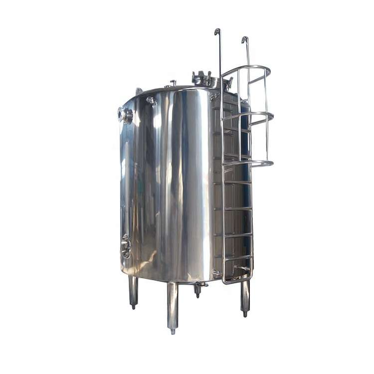 Stainless Steel Vat Manufacturers