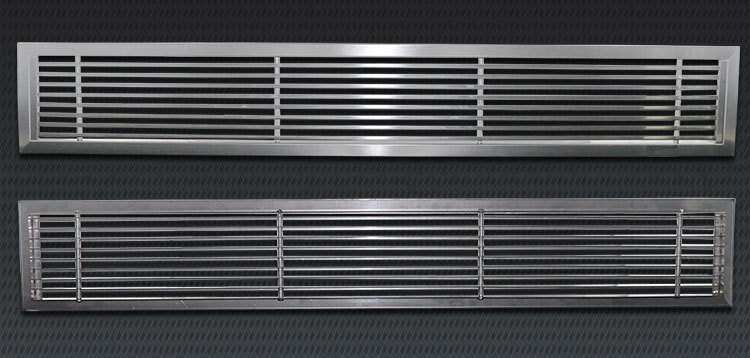 Stainless Steel Vent Manufacturers