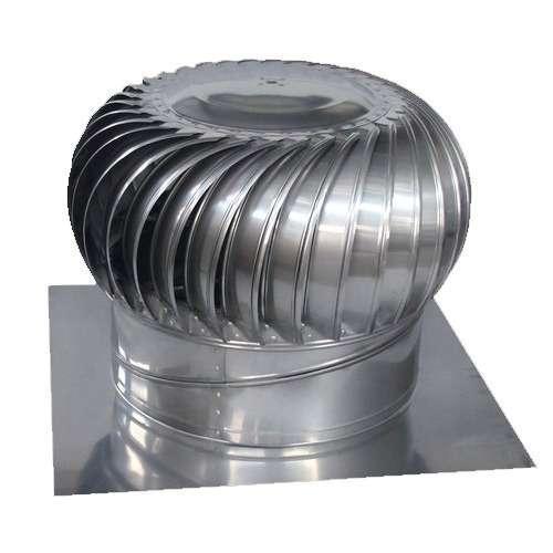 Stainless Steel Ventilator Manufacturers
