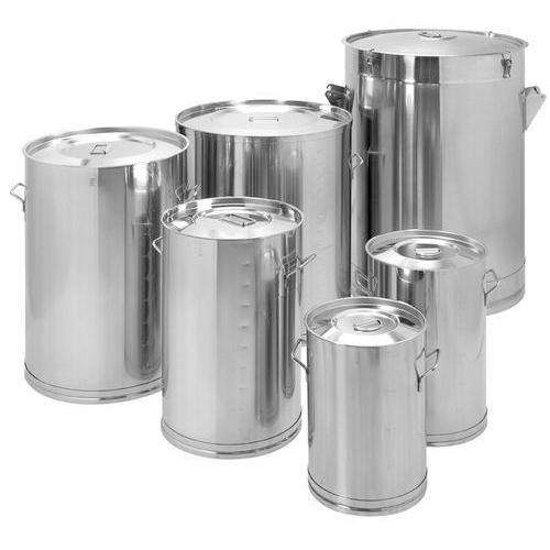 Stainless Steel Vessel Manufacturers