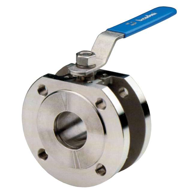 Stainless Steel Wafer Ball Valve Manufacturers