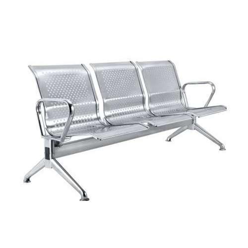 不锈钢等候椅 制造商