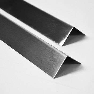 Stainless Steel Wall Angle Manufacturers