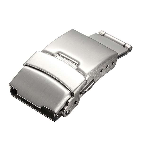 Stainless Steel Watch Buckle Manufacturers