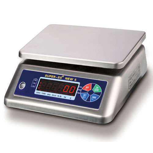 Stainless Steel Waterproof Scale Manufacturers