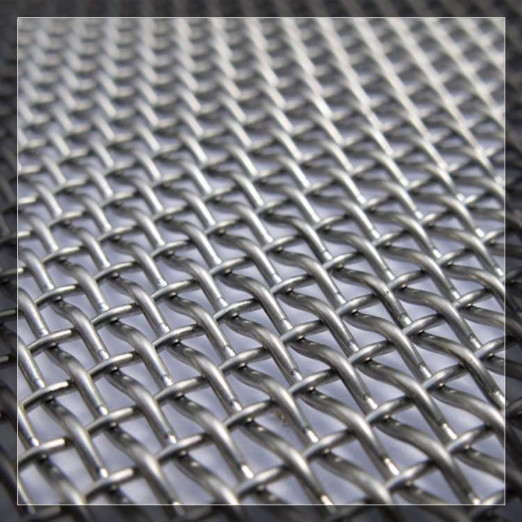 Stainless Steel Weaving Wire Mesh Manufacturers