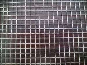 Stainless Steel Welded Mesh Screen Manufacturers