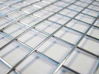 Stainless Steel Welded Panel Manufacturers