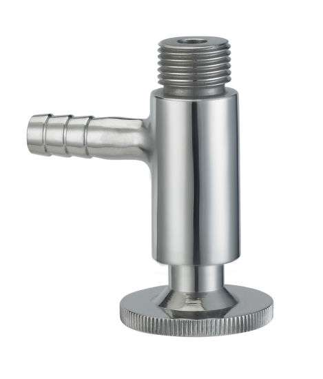 Stainless Steel Welded Tap Manufacturers