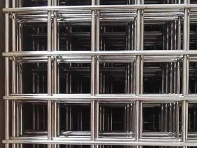 Stainless Steel Welded Wire Panel Manufacturers