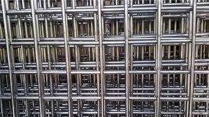 Stainless Steel Welded Wire Manufacturers