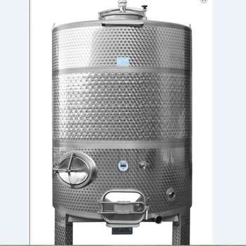 Stainless Steel Wine Fermenter Manufacturers