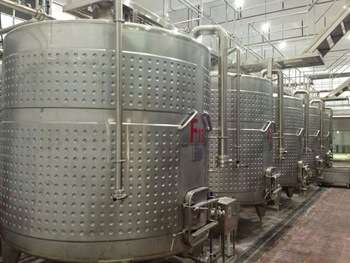 Stainless Steel Wine Kettle Manufacturers
