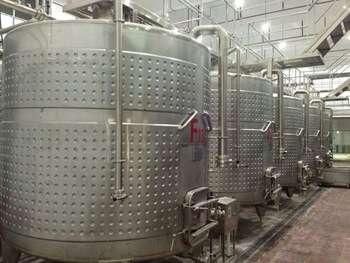 不锈钢酒壶 制造商