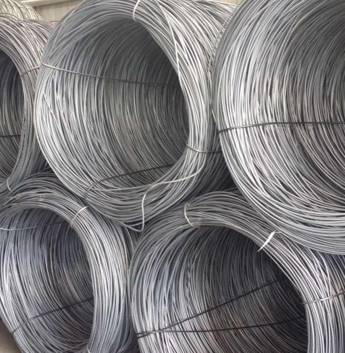 不锈钢丝 制造商