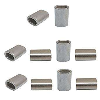 Stainless Steel Wire Connector Manufacturers