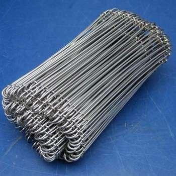 Stainless Steel Wire Loop Tie Manufacturers