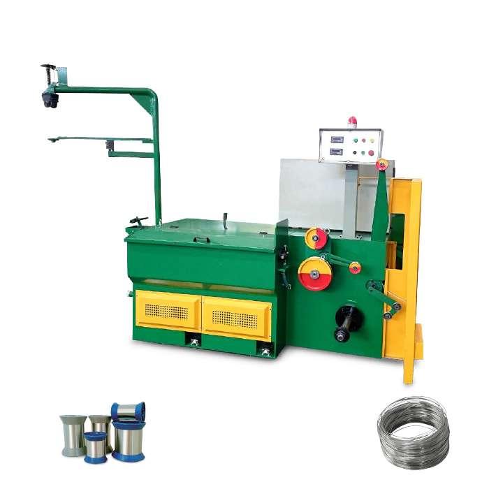 Stainless Steel Wire Machine Manufacturers